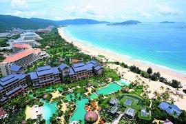 Отели на острове Хайнань, Китай