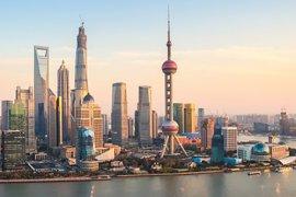 Отели Шанхая, Китай