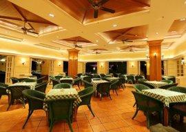 Отель PALM BEACH RESORT & SPA 4* на о.Хайнань