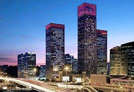 Отель PARK HYATT 5* в Пекине