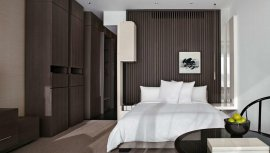 Отель PARK HYATT 5* в Шанхае