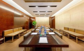 Отель PARKYARD 5* в Шанхае