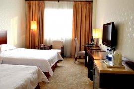 Отель PAZHOU 4* в Гуанчжоу