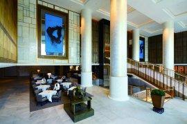 Отель PENINSULA 5* в Пекине