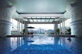 Отель PENINSULA 5* в Гонконге