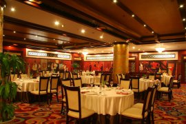 Отель PRIME 5* в Пекине
