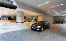 Отель PRUDENTIAL 4* в Гонконге