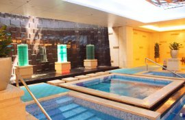 Отель RADEGAST LAKE VIEW 5* в Пекине