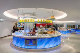 Отель REGAL AIRPORT 4* в Гонконге