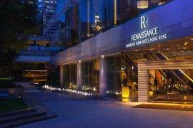 Отель RENAISSANCE HARBOUR VIEW 5* в Гонконге