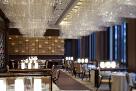 Отель RENAISSANCE RESORT & SPA 5* на о.Хайнань