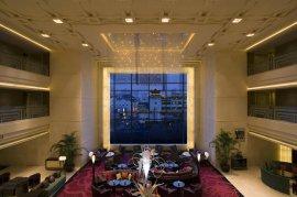 Отель RENAISSANCE YU GARDEN 5* в Шанхае
