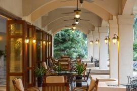 Отель RESORT GOLDEN PALM 4* на о.Хайнань