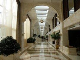 Отель RITAN INTERNATIONAL 4* в Пекине