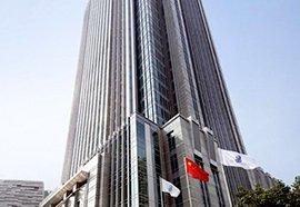 Отель RITZ CARLTON 5* в Гуанчжоу
