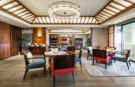 Отель RITZ CARLTON 5* на о.Хайнань