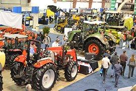 Сельскохозяйственная выставка в Китае