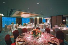Отель SHANGRI-LA KOWLOON 5* в Гонконге