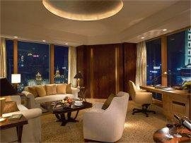 Отель SHANGRI-LA PUDONG 5* в Шанхае