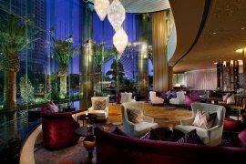 Отель SHERATON 5* в Гуанчжоу