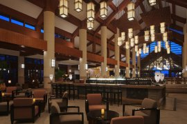 Отель SHERATON SANYA RESORT YALONG BAY 5* на о.Хайнань