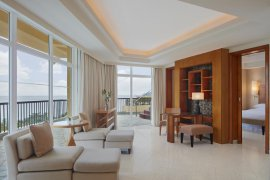 Отель SHERATON SANYA RESORT YALONG BAY 5* на о.Хайнань