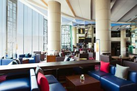Отель SKYCITY MARRIOTT 5* в Гонконге