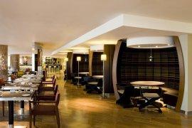 Отель SKYCITY MARRIOTT 5* в Гонконге