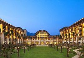 Отель ST.REGIS 5* на о.Хайнань