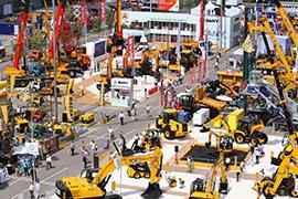 Строительные выставки в Китае