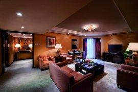 Отель SUNWORLD DYNASTY 5* в Пекине