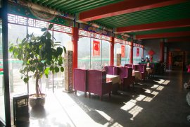 Отель TRAVELER INN HUAQIAO 3* в Пекине