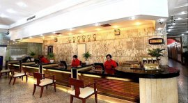 Отель UNITED STAR 3* в Гуанчжоу