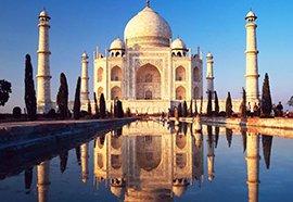 Оформить визу в Индию