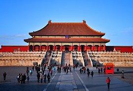 Оформить визу в Китай в Москве