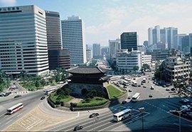 Оформить визу в Южную Корею