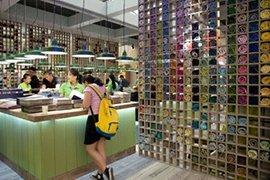 Текстильные выставки в Китае