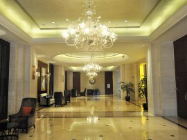 Отель WYNDHAM BUND EAST 4* в Шанхае