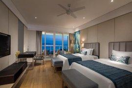 Отель WYNDHAM SANYA BAY 5*