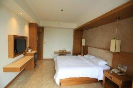 Отель YINYUN SEAVIEW 4* на о.Хайнань