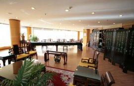 Отель ZHONGXIA GARDEN 4* в Даляне