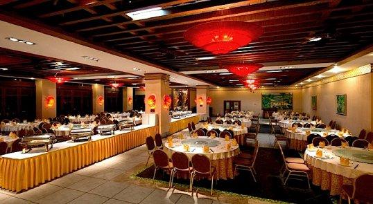 Отель AZURE RESORT 4* на о.Хайнань