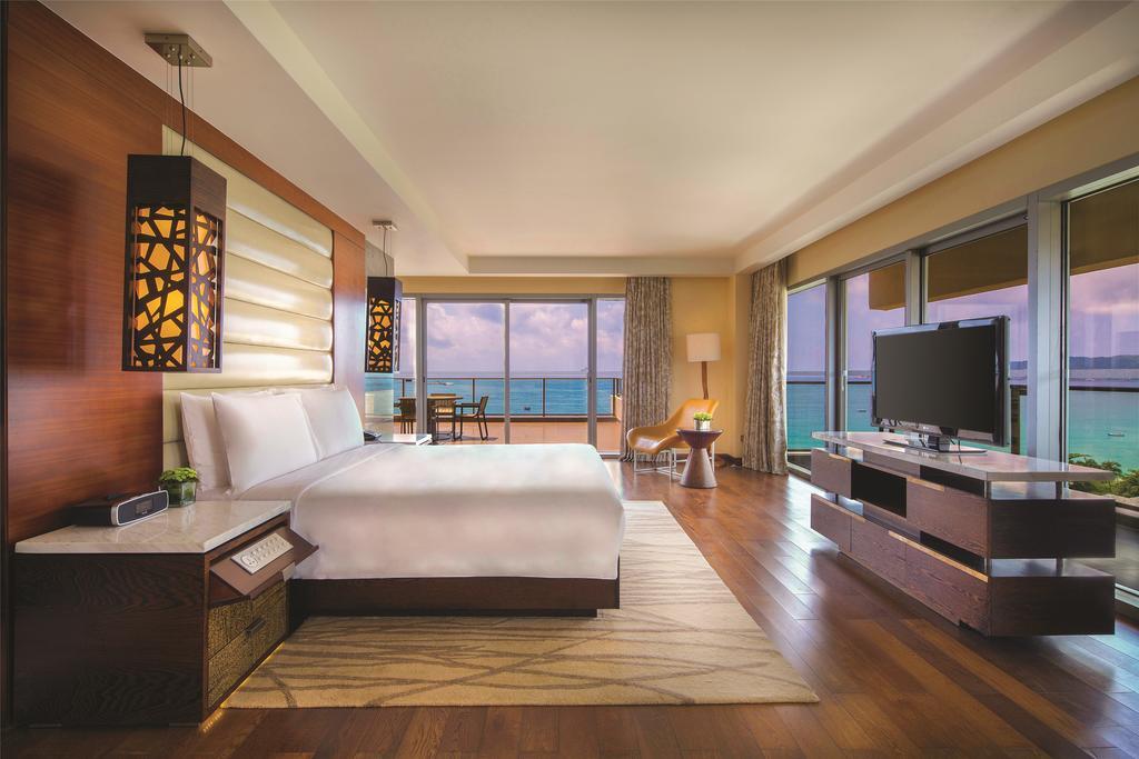 Отель MGM GRAND 5* на о.Хайнань