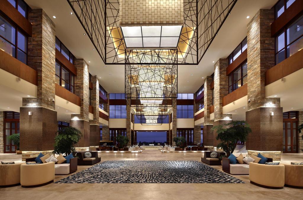 Отель SHERATON SANYA RESORT HAYTAN BAY 5* на о.Хайнань