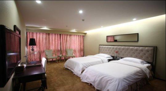 Отель YABAO CENTER 4* в Пекине